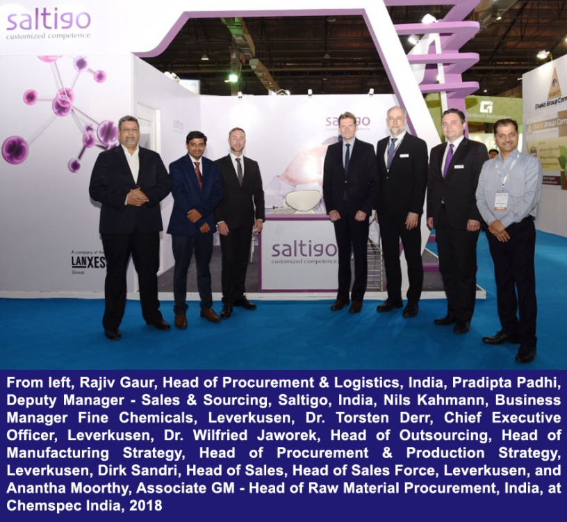 Saltigoto focus more on business opportunities in India – Indian