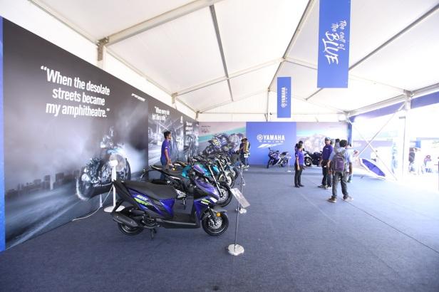 Yamaha COTB Chennai_3