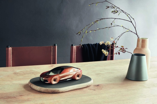 02 Image BMW Lifestyle Collection