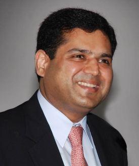 Sanjay Jayavarthanavelu